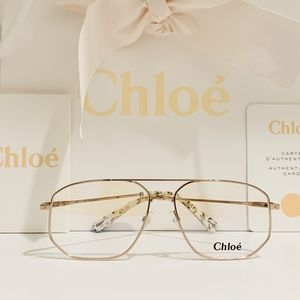 Chloe Glasses Frame Style CE2148 color 780